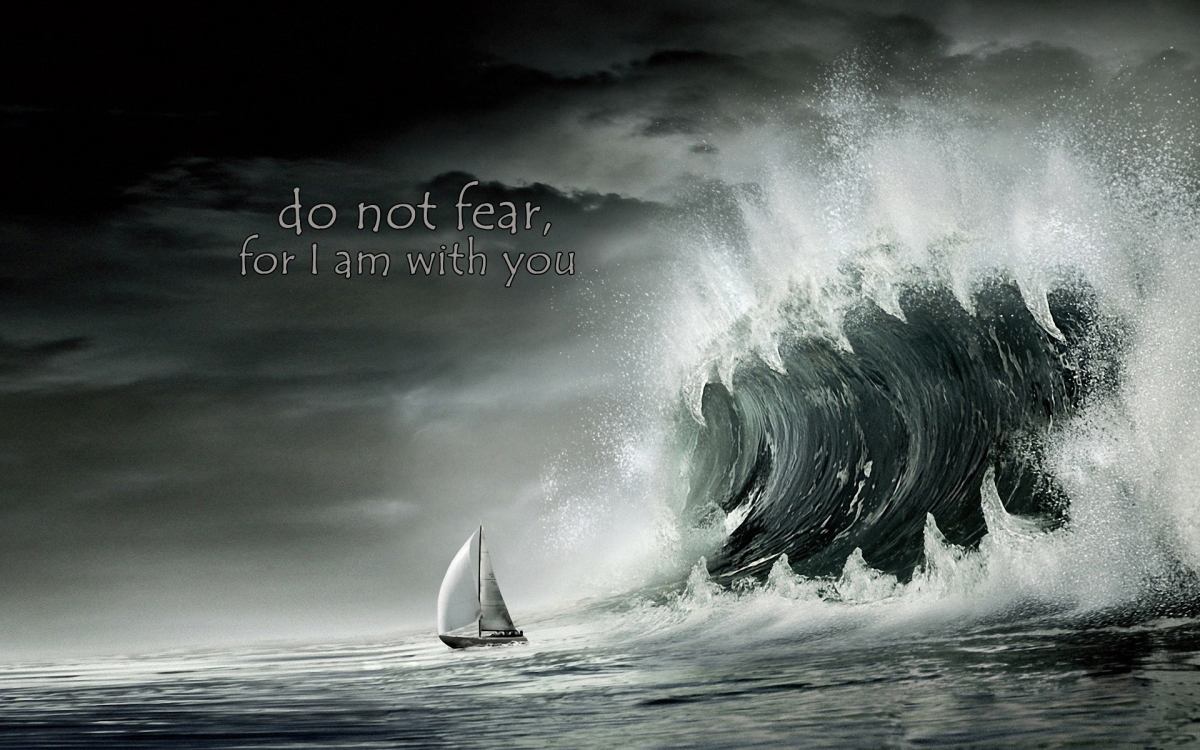 Do Not Fear: Lesson2